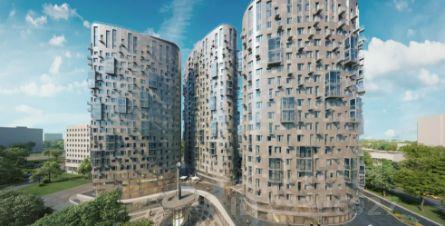 Апарт-комплекс Нахимов