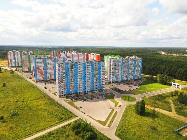 6-я Фотография ЖК «Volga Life (Волга Лайф)»