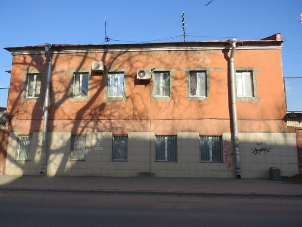 Административное здание на ул. Полевая Сабировская, 3