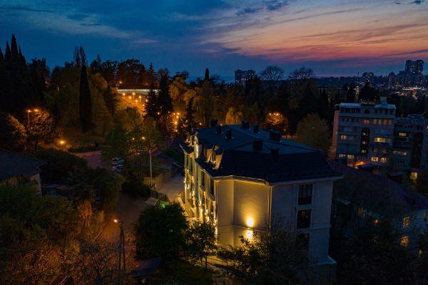 2-я Фотография ЖК «Севастопольский»