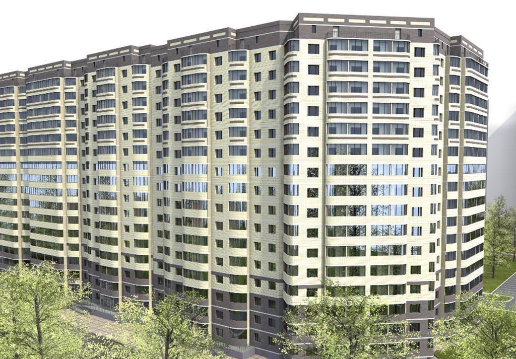 продажа квартир на ул. Кагана