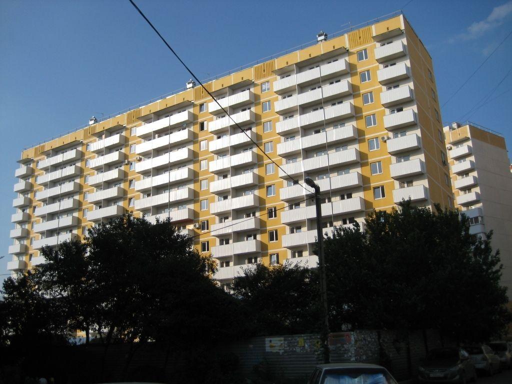 жилой комплекс Фадеева 425