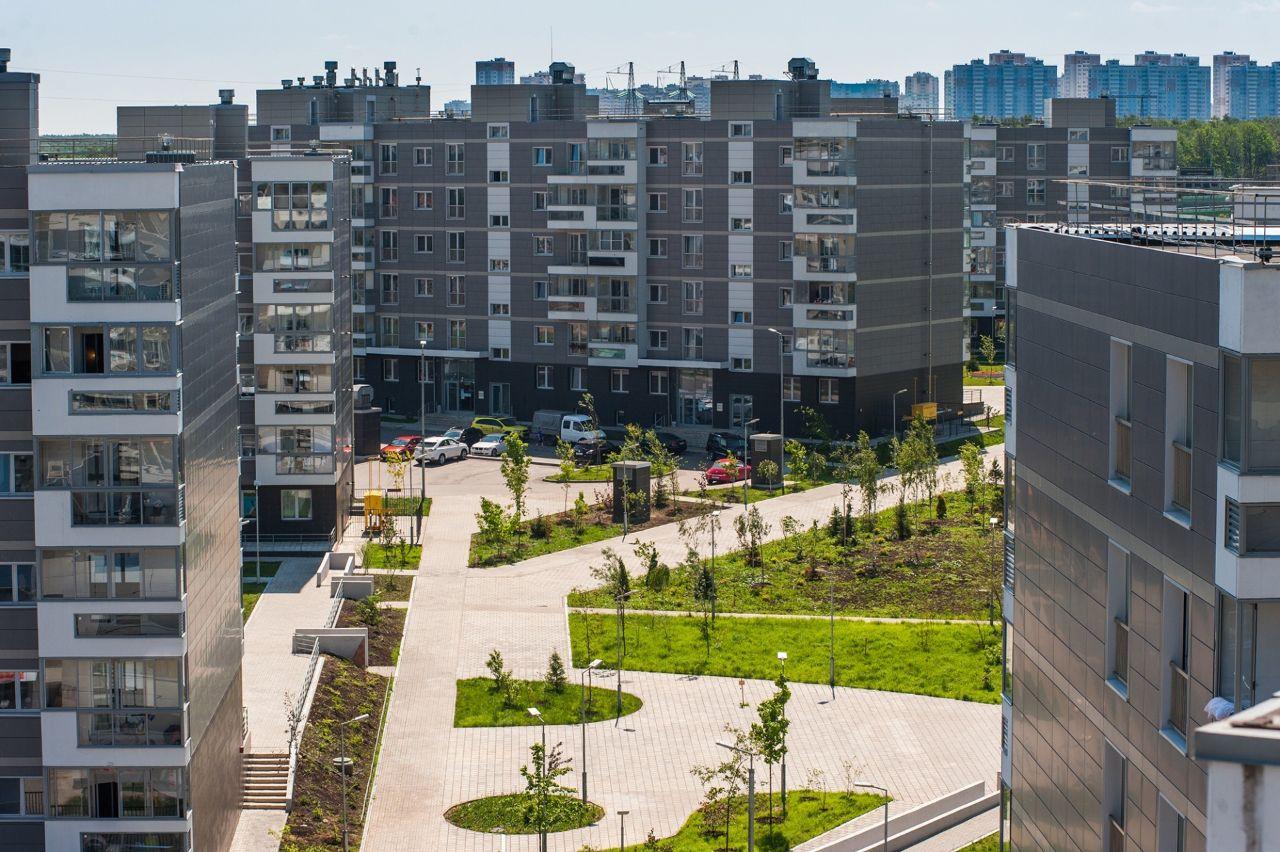 продажа квартир Ромашково