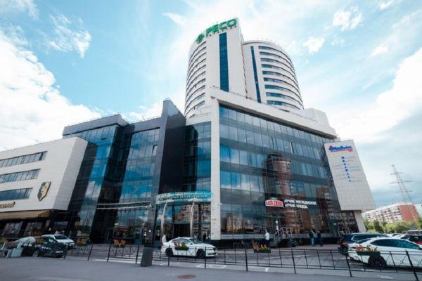 Деловой центр Балтийский деловой центр