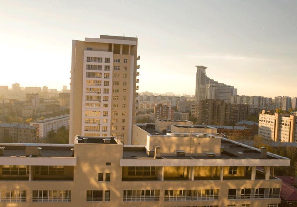 купить квартиру в ЖК На Яузе