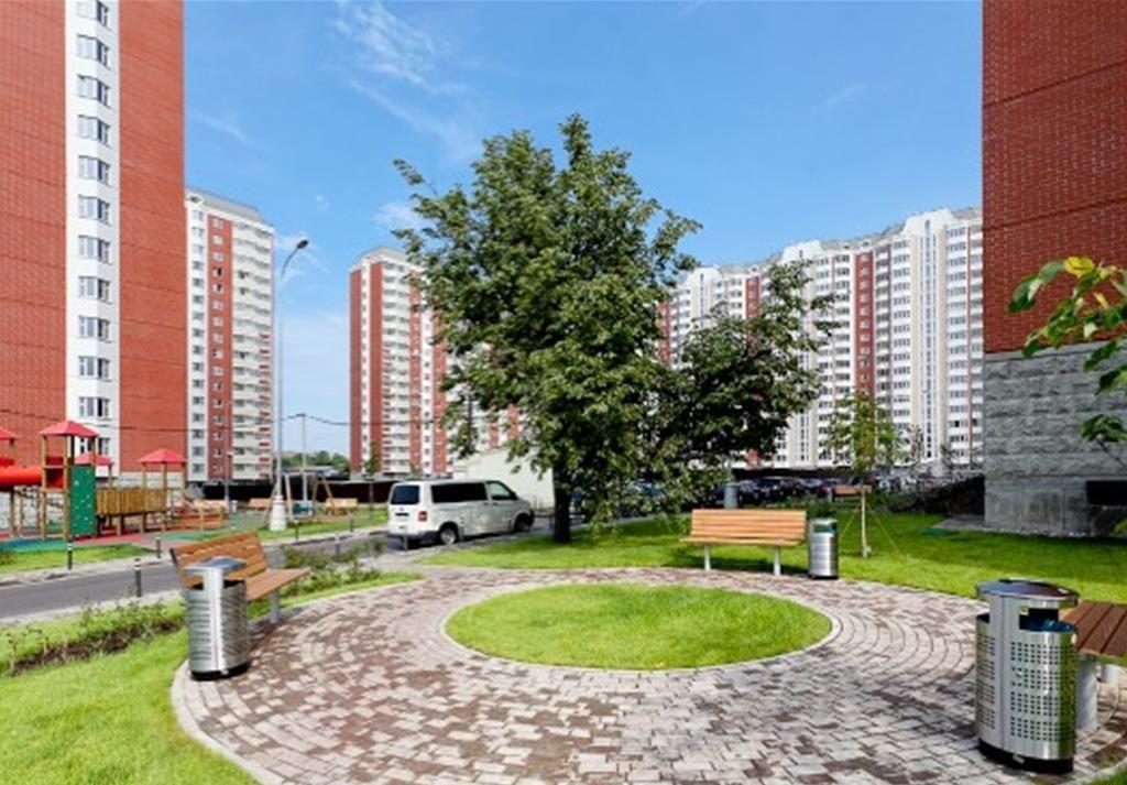 продажа квартир Нахимово