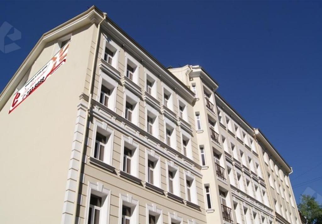 жилой комплекс Клубный дом Печатников