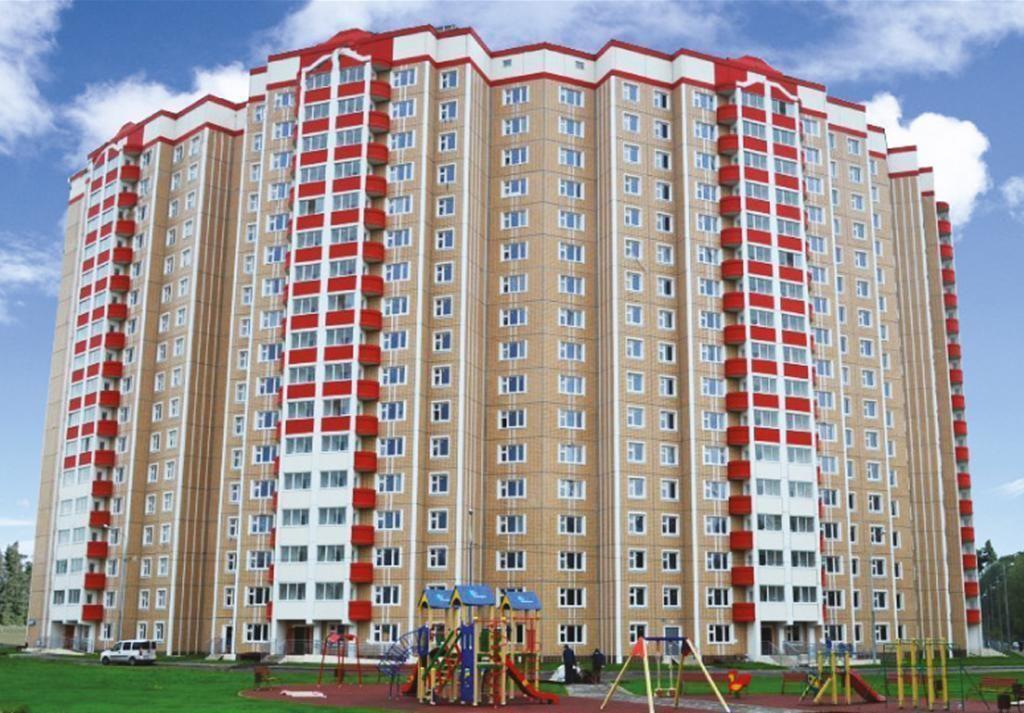 купить квартиру в ЖК ул. Калужского Ополчения