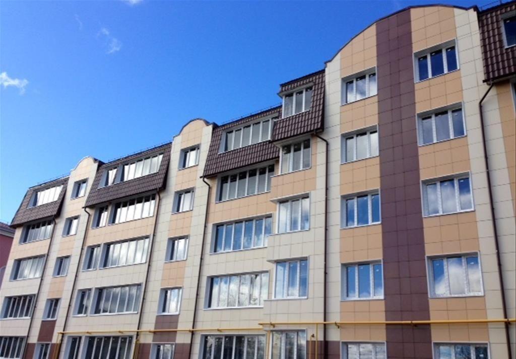 жилой комплекс Вознесенский