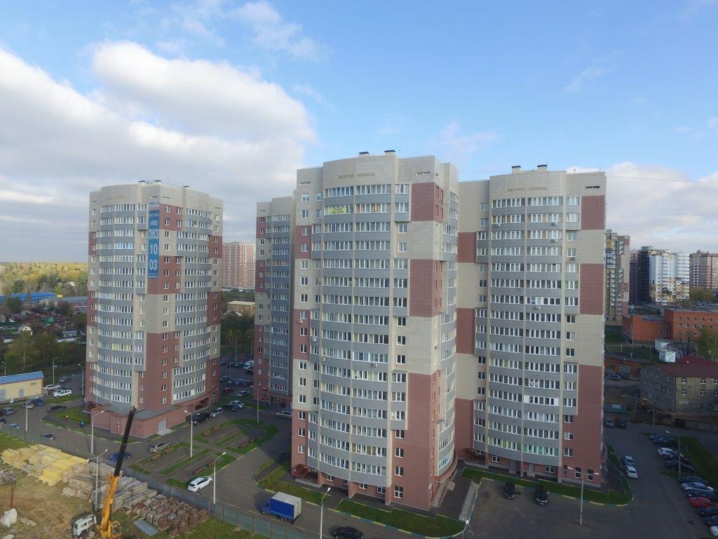 продажа квартир Берег Скалбы