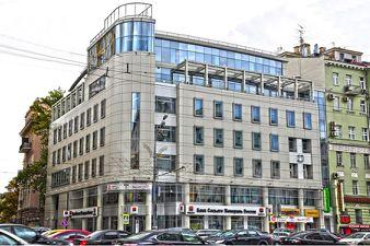 Аренда офиса в районе садового кольца снять в аренду офис Курьяновская 3-я улица
