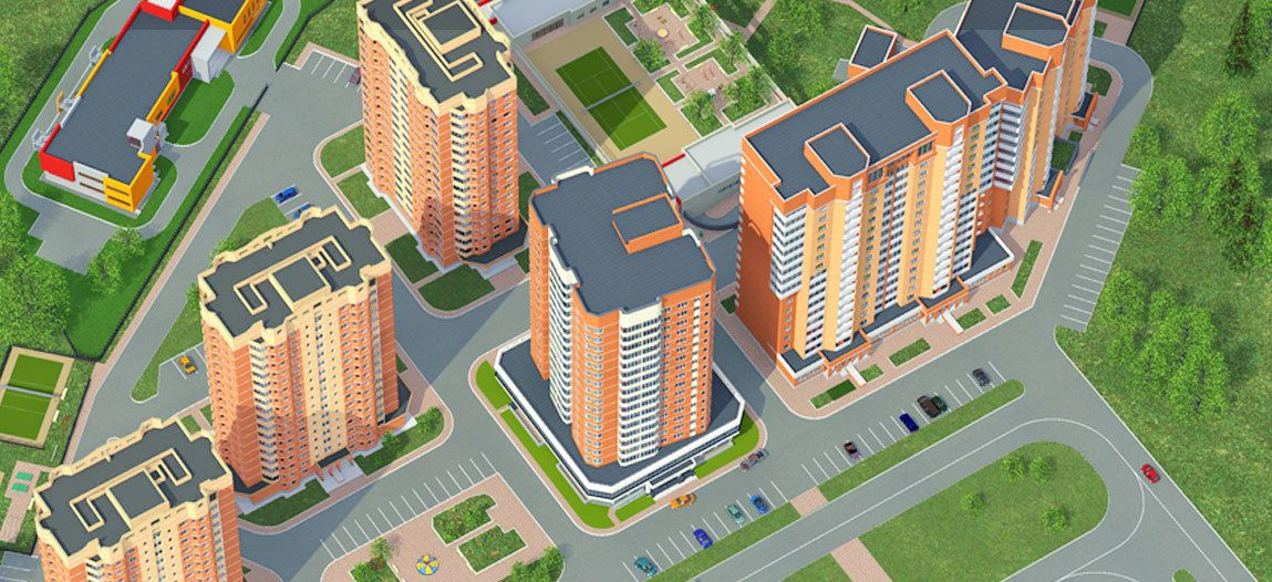 продажа квартир Зайцево