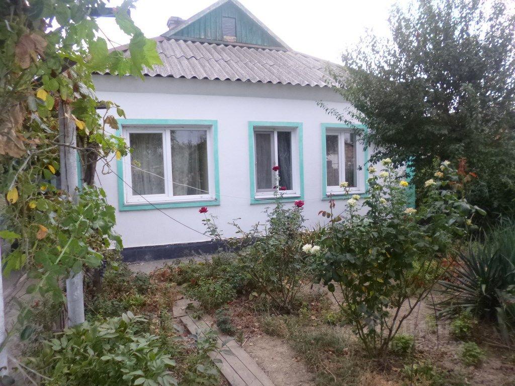 Купить дом 90м² Севастополь, р-н Нахимовский, Орловка село - база ЦИАН, объявление 234129048