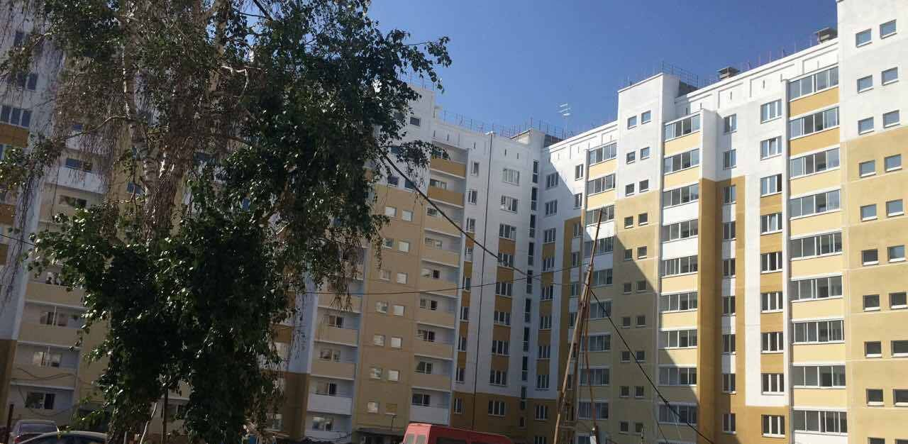 купить квартиру в ЖК Дома на Косарева