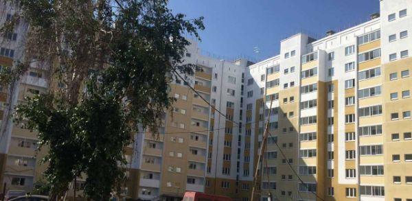 3-я Фотография ЖК «Дома на Косарева»