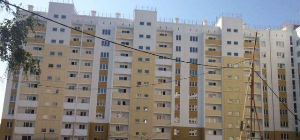 4-я Фотография ЖК «Дома на Косарева»