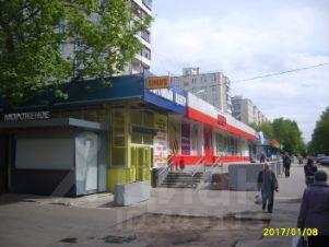 Аренда офиса 40 кв Новокосинская улица