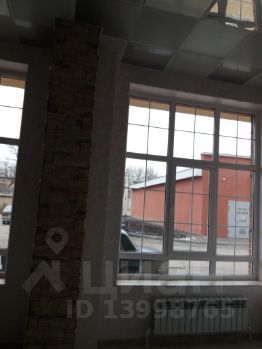аренда склада офиса октябрьская 104