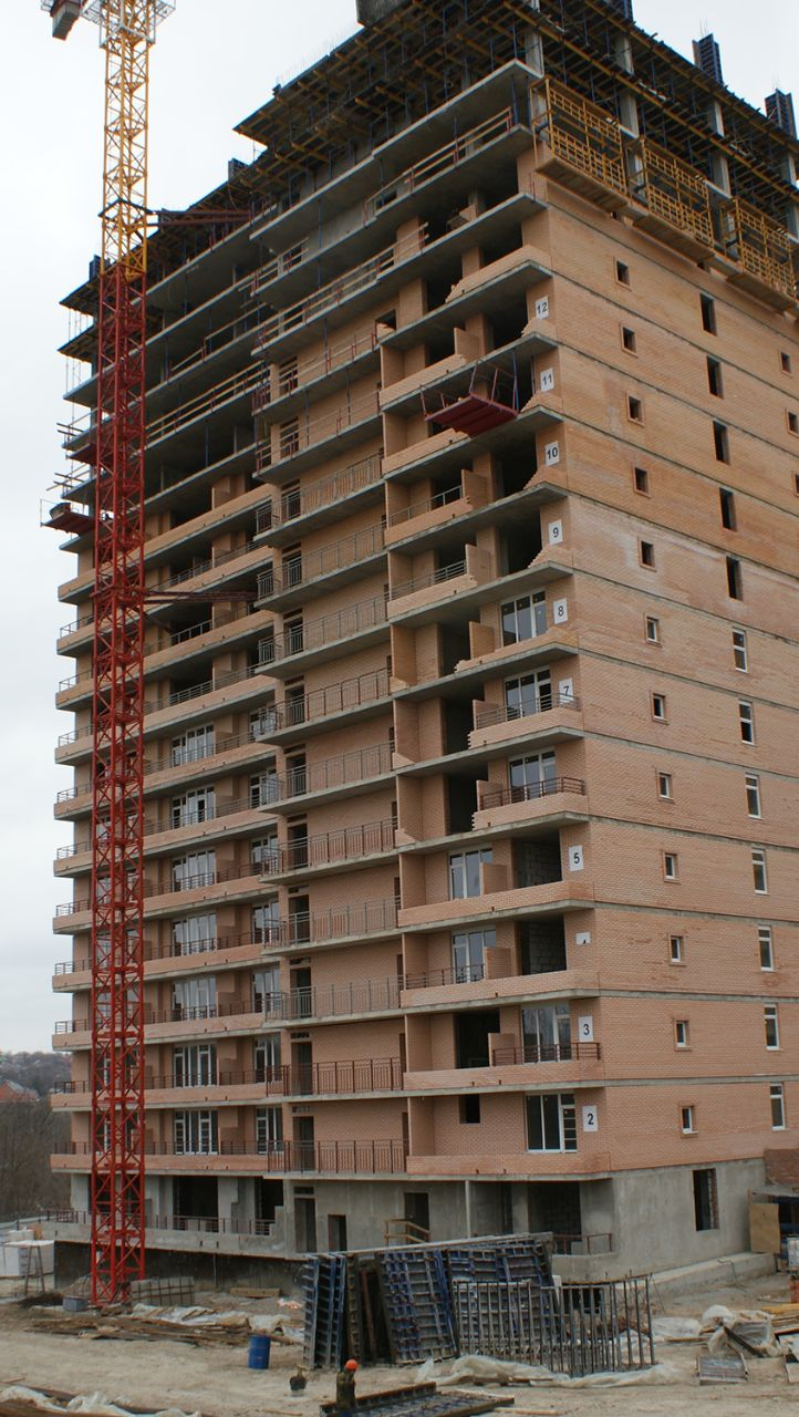 жилой комплекс Микрорайон 6А