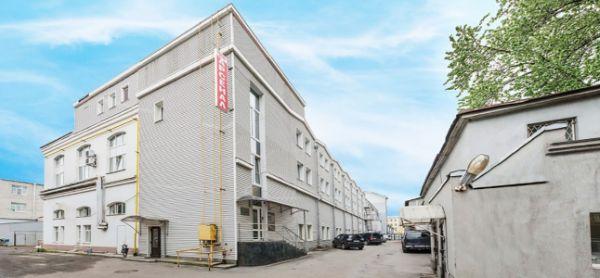 Бизнес-центр Арсенал на ул. Лифляндская, 6М