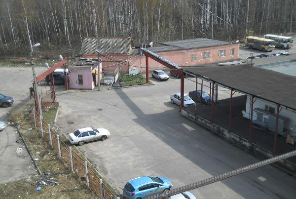 Складской комплекс на ул. 2-я Транспортная, 1А