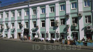 Помещение для персонала Воронцово Поле улица поиск офисных помещений Ключевая улица
