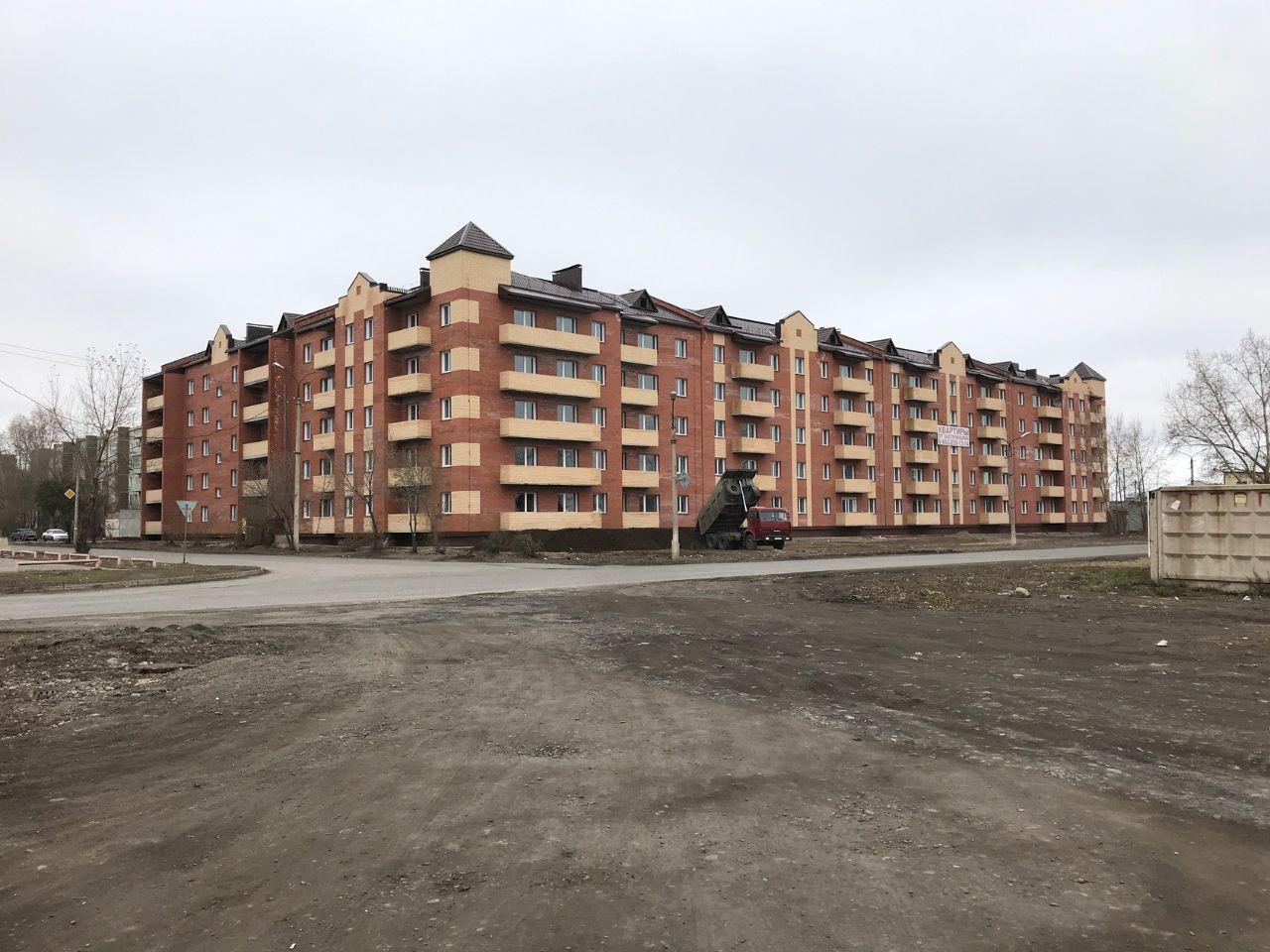 продажа квартир По ул.Линейная 257