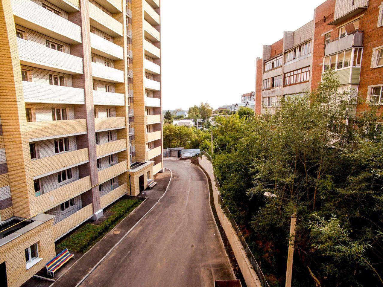 продажа квартир Левино Поле