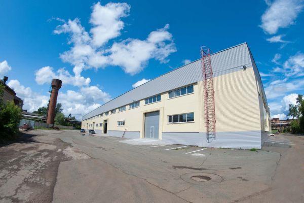 Индустриальный парк Развитие