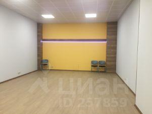Аренда офиса 35 кв Свободы улица офисные помещения под ключ Локомотив