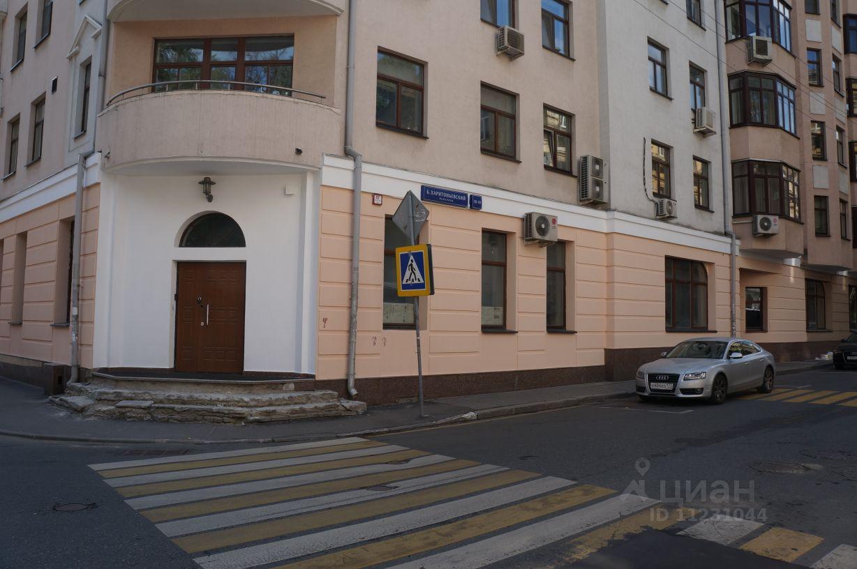 Аренда офиса 7 кв Харитоньевский Малый переулок аренда офиса лофт в центре Москва