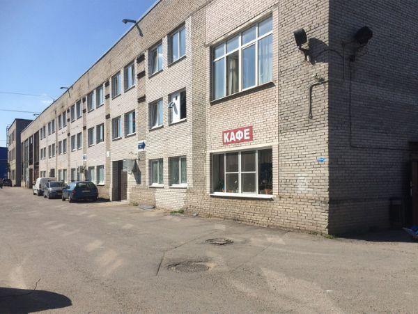 Бизнес-центр Витебский, 11