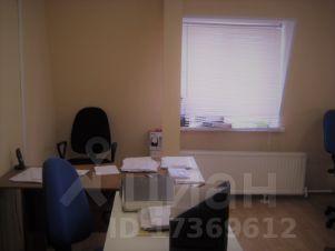 Аренда офиса 20 кв Куусинена улица помещение для персонала Слепнева улица