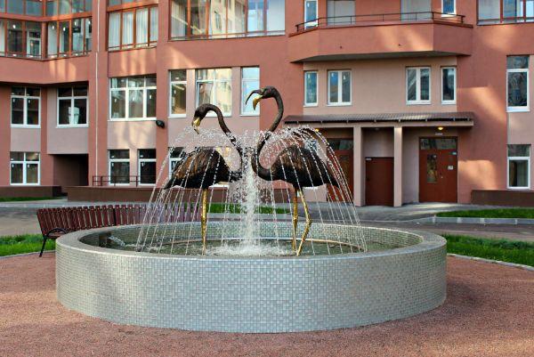3-я Фотография ЖК «Фламинго»