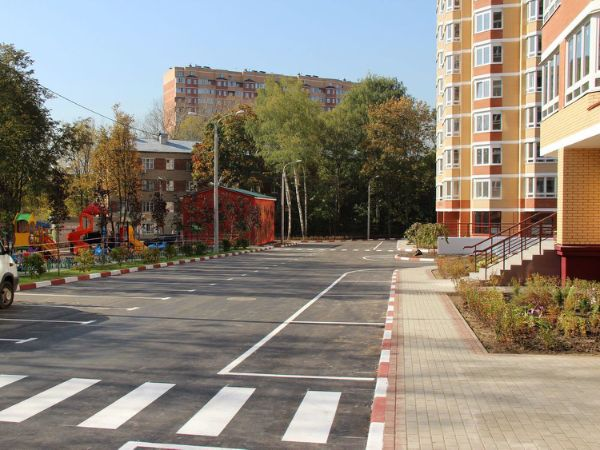 9-я Фотография ЖК «Хлебозаводская 41а»