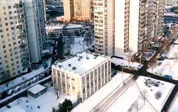 Аренда офиса 30 кв Михельсона улица аренда офисов на невском проспекте