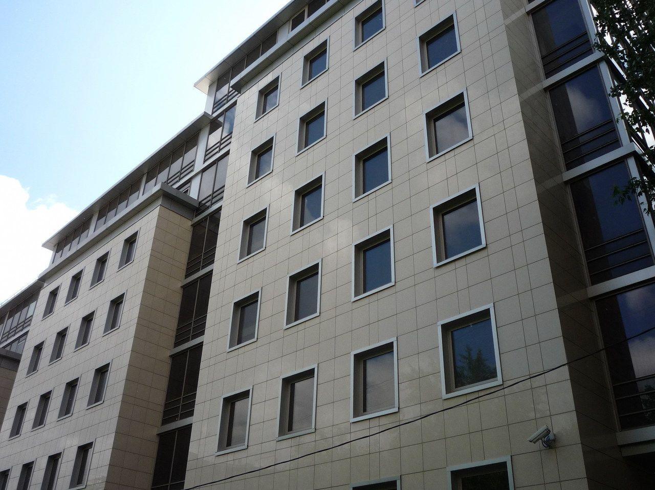 Поиск Коммерческой недвижимости Волконский 2-й переулок офисные помещения Новосходненское шоссе
