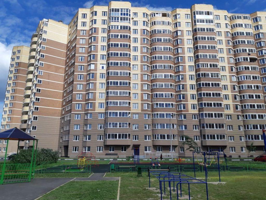 жилой комплекс Эстет