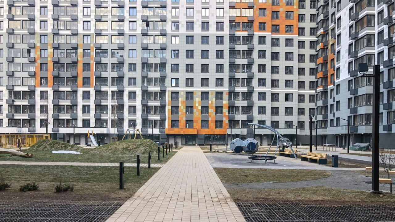 продажа квартир Влюблино