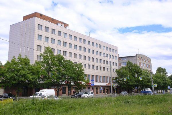 Офисно-складской комплекс IMAX Group (Ай Макс Групп)