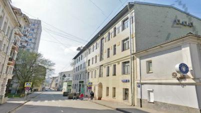 Снять помещение под офис Луков переулок поиск Коммерческой недвижимости Ямская 1-я улица