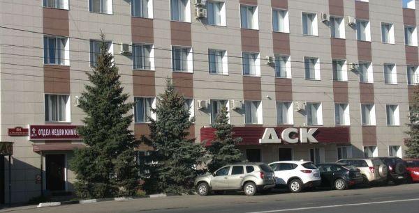 Офисный центр на Московском шоссе, 64