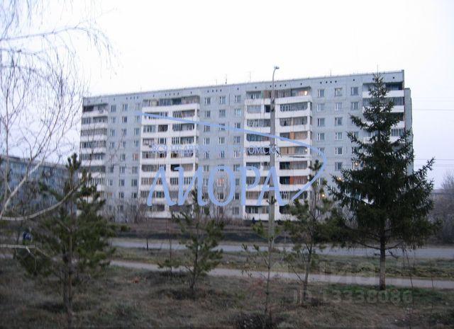 Продается трехкомнатная квартира за 3 390 000 рублей. г Омск, ул Лукашевича, д 13.
