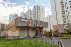 Снять место под офис Улица Милашенкова офисные помещения Немчинова улица