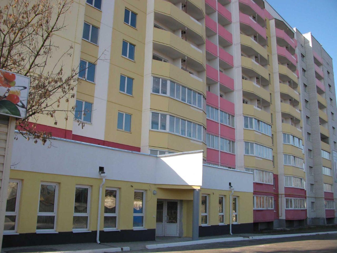 продажа квартир по  ул. Институтская, 144
