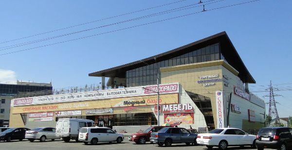 Торговый центр Воскресенье