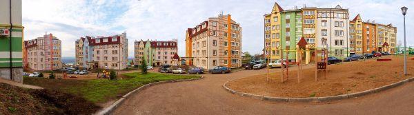 2-я Фотография ЖК «Французский двор»