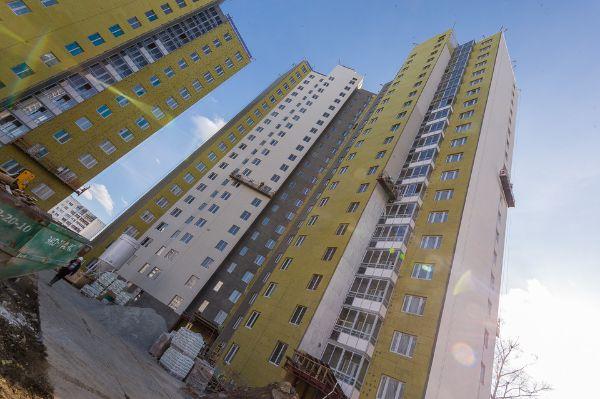 6-я Фотография ЖК «Калиновский»