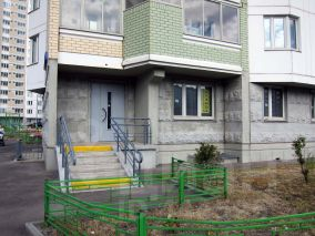 Портал поиска помещений для офиса Защитников Москвы проспект Аренда офисных помещений Ялтинская улица