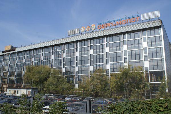 Бизнес-центр Золоторожский